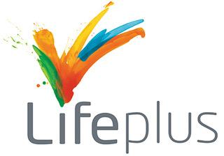 logo lifeplus